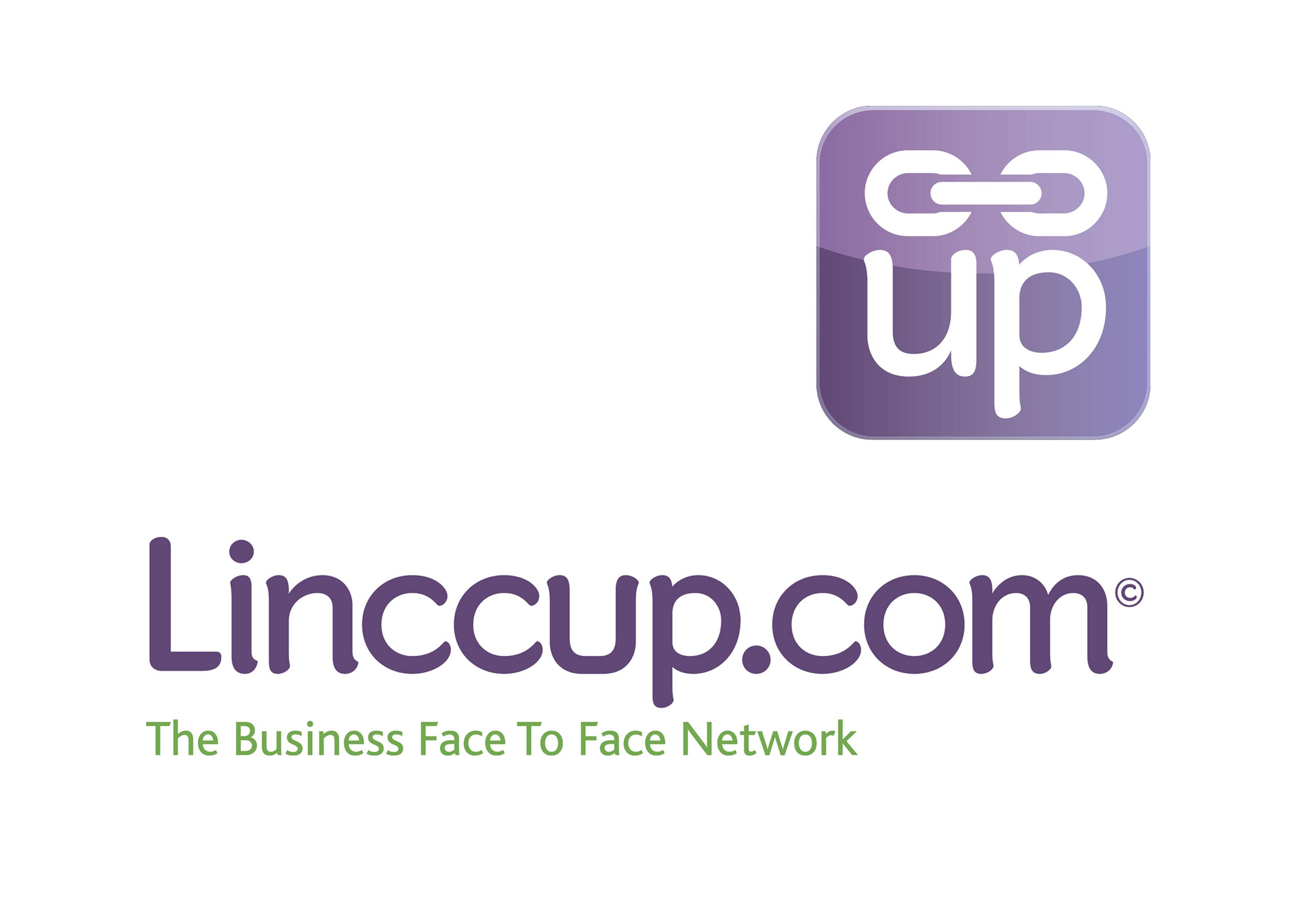 Linccup Logo