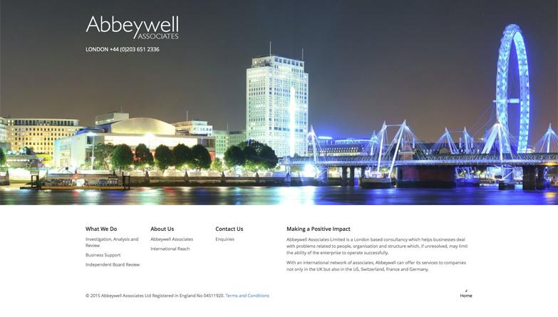 abbeywell