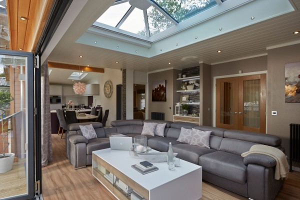 Holiday Home Living